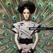 韓国音楽 Memory (メモリー) 1集 /The Peacock 001