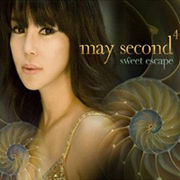 韓国音楽 May Second(メイ・セカンド) 4集 /Sweet Escape