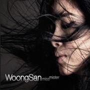 韓国音楽 ウンサン 1st Special Gift Album /Miss Mister