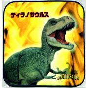 恐竜タオルハンカチ ティラノサウルス