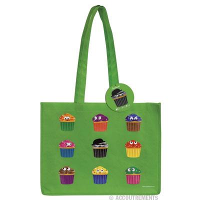 Bad Cupcake Shopping Bag