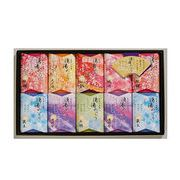 薬用入浴剤 湧湯めぐりギフトセット 3000円 (30包入)/日本製   sangobath