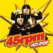 韓国音楽 45RPM 2集/HIT POP (再発売)