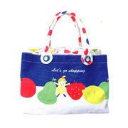 Shinzi katoh Design ショッピングバッグ フルーツ