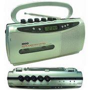 アンドー ラジカセ カセットラジオ  RC7-720D