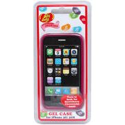 "【SALE!""香り付""ジェリーベリーのiPhoneケース!アイフォン3G/3GS対応】Jelly Belly iPhone CASE PU"