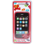 "【SALE!""香り付""ジェリーベリーのiPhoneケース!アイフォン3G/3GS対応】Jelly Belly iPhone CASE RD"