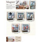 Shinzi Katoh Design Magnet