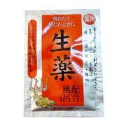 薬用入浴剤 古風植物風呂 生薬配合風呂/日本製