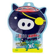 入浴剤 ブーバス カリブーの爽海クール・バスソルト/日本製