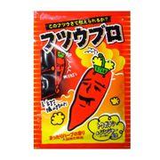 入浴剤 フツウブロ   トウガラシ&ジンジャー配合  /日本製