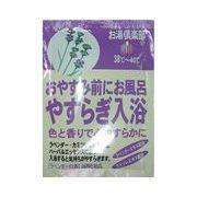 入浴剤 お湯倶楽部 やすらぎ入浴/日本製     sangobath