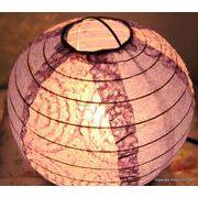 和風 和紙 ランプ