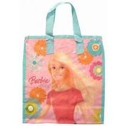 Barbie【バービーPPトートバック-Sサイズ】習い事・学習・レッスンバッグbag