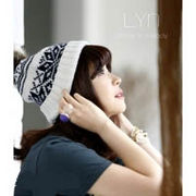 韓国音楽 リン(Lyn) - Winter's Melody [Single]