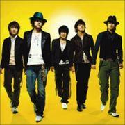 韓国音楽 東方神起 / Rising Sun (CD+DVD)