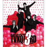 """韓国音楽 東方神起 3集 / """"O"""" - 正.反.合.(CD+劇場ドラマDVD)(Version C)"""