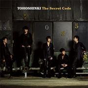 (韓国版)東方神起 日本正規アルバム 4集/The Secret Code (2CD)