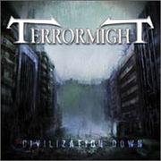 韓国音楽 Terrormight(テロマイト)1集-Civilization Down