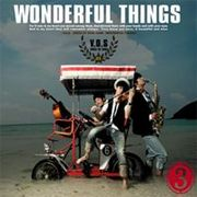 韓国音楽 V.O.S 3集/Wonderful Things