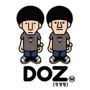 韓国音楽 デーオジ(DOZ)1集-初経験