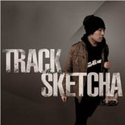 韓国音楽 Track Sketcha(トラックスケッチャ)-The Renaissance Man [EP]