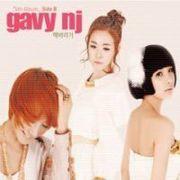 韓国音楽 gavy nj(ガビ・エン・ジェイ)4集/Side B:ひまわり