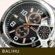 【ユニセックス仕様】★Bel Air Collection レディース腕時計 DP5BK-S 【保証書付】