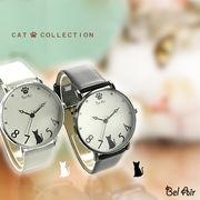 【レディース仕様】★Bel Air Collection レディース腕時計 OSD38