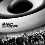 韓国音楽 ビリオン(Billion)-The SyndromeEP