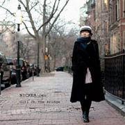 韓国音楽 ニケア(Nickea)-Girl On The Bridge [EP]