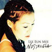 韓国音楽 イ・ウンミ-Nostalgia:Remake
