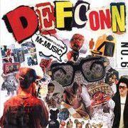 韓国音楽 デプコン(Defconn)MINIPROJECT 1集/MR. MUSIC