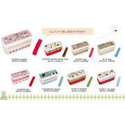 shinzi katoh design スリムランチボックス