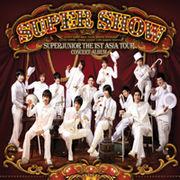 韓国音楽 スーパージュニア(Super junior)[LIVE SUPER SHOW] (2CD)