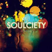 韓国音楽 ソウルサイアティー(Soulciety)-Just Say [Single]