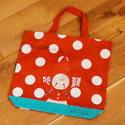 shinzi katoh design Shopping Bag/エコバッグ/ショルダーバッグ