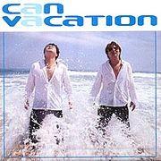 韓国音楽 CAN(カン)- VACATION