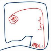 韓国音楽 ジャンバ(Jamba)2集-Competition