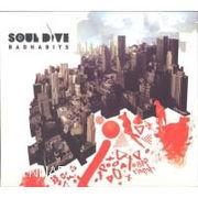 韓国音楽 ソウルダイブ(Soul Dive)-Bad Habits [Mini Album]