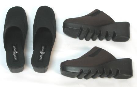 ■バレンチノだから履きやすい!足長サンダル☆軽量かかと高約6.5cm