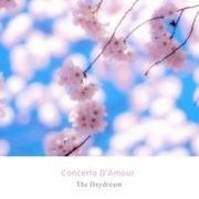 韓国音楽 THE DAYDREAM(デイドリーム)5集/CONCERTO D'AMOUR