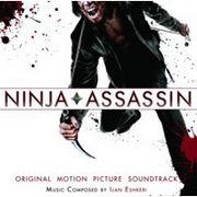 映画音楽 ピ(RAIN)主演「Ninja Assassin(ニンジャ・アサシン)」O.S.T.