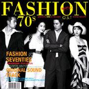 韓国ドラマ音楽 チュ・ジンモ主演「Fashion 70's(ファッション 70's)」O.S.T.
