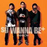 韓国音楽 SG Wanna Be+ 日本アルバム/RAINBOW