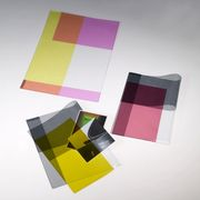 "Colours series""F""ファイルケース"