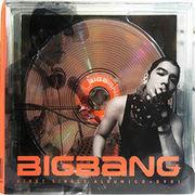 韓国音楽 BIGBANG(ビックバン)/Bigbang(Single)