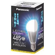 LDA7DG パナソニック LED電球 「EVERLEDS」  一般電球形・全光束485lm/昼光色・口金E26
