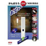 多機能LED照明お灯さんTET-ETLB01