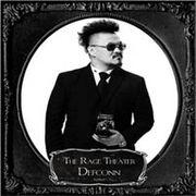 韓国音楽 Defconn(デプコン)5集 - The Rage Theater